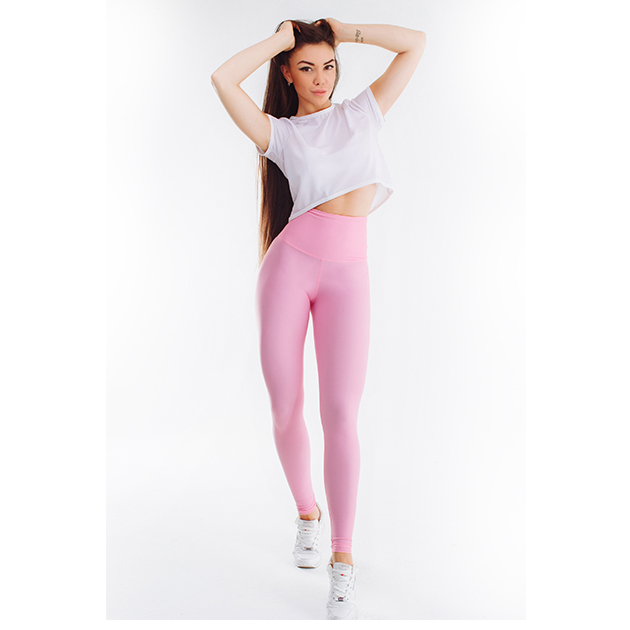 Леггинсы Bona Fide Bona Corsage Soft Pale Pink S