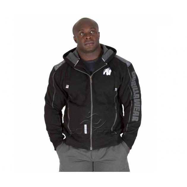 Gorilla Wear Куртка 82 Jacket Black