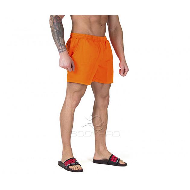 Gorilla Wear Шорты Miami Shorts Neon Orange