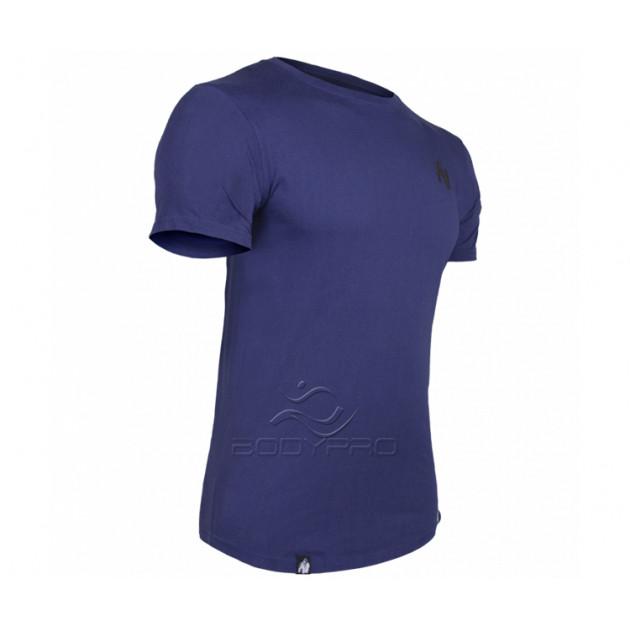 Gorilla Wear Футболка Bodega T-shirt Navy