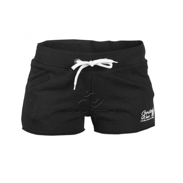 Gorilla Wear Шорты Women's New Jersey Sweat Shorts Black