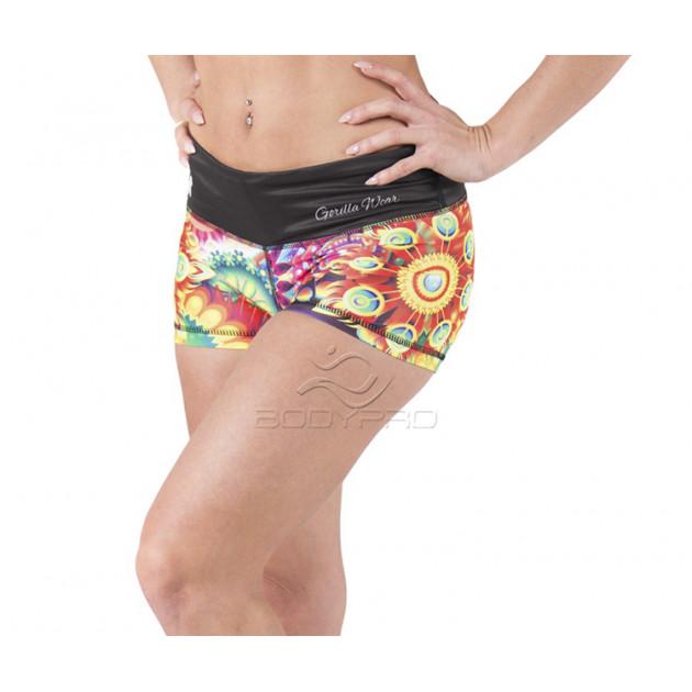 Gorilla Wear Шорты Venice Shorts Multicolor Mix