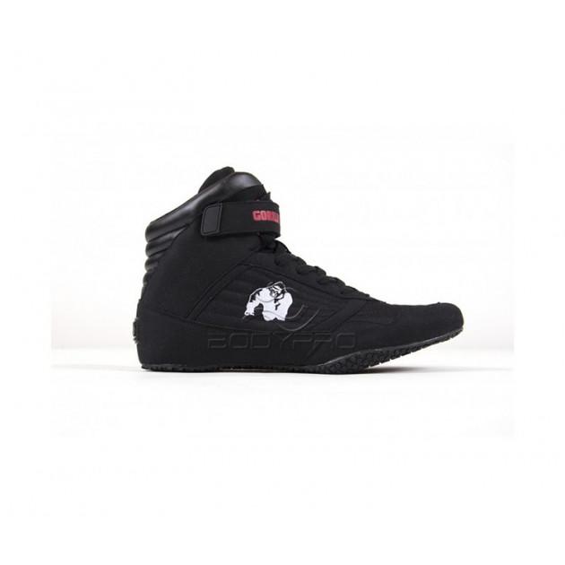 Gorilla Wear Обувь Gorilla Wear High Tops Black