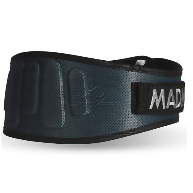 Пояс MadMaxe Xtreme MFB 666 Серый