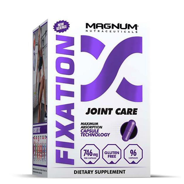 Комплекс для восстановления суставов и связок Magnum Nutrace...
