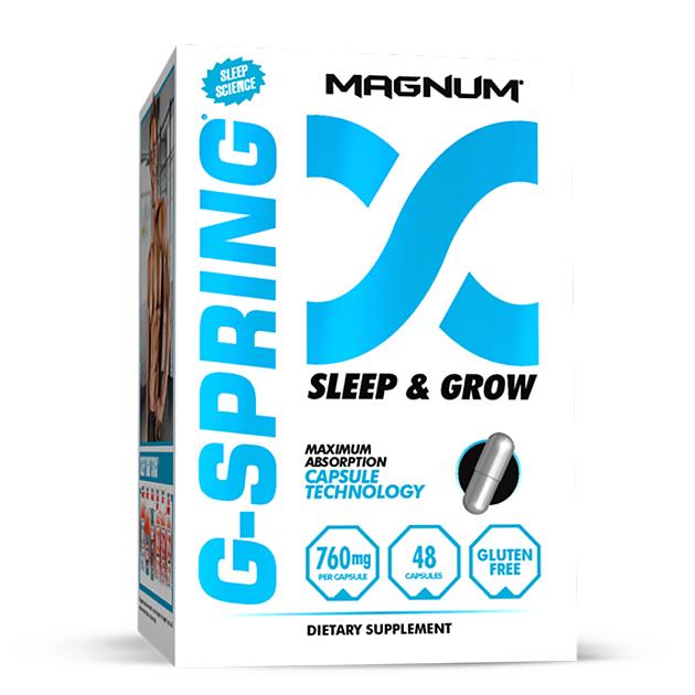 Витаминный комплекс для сна и восстановления Magnum Nutraceu...