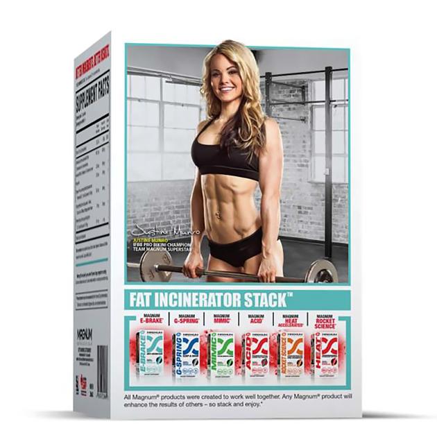 Стимулятор тестостерона и мышц Magnum Nutraceuticals E-Brake 72 капс-1