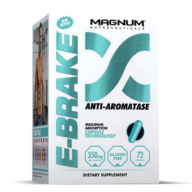 Стимулятор тестостерона и мышц Magnum Nutraceuticals E-Brake...
