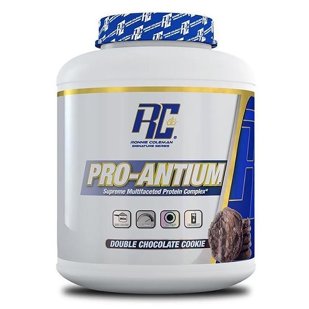 Протеин Ronnie Coleman Pro-Antium Печенье с двойным шоколадо...