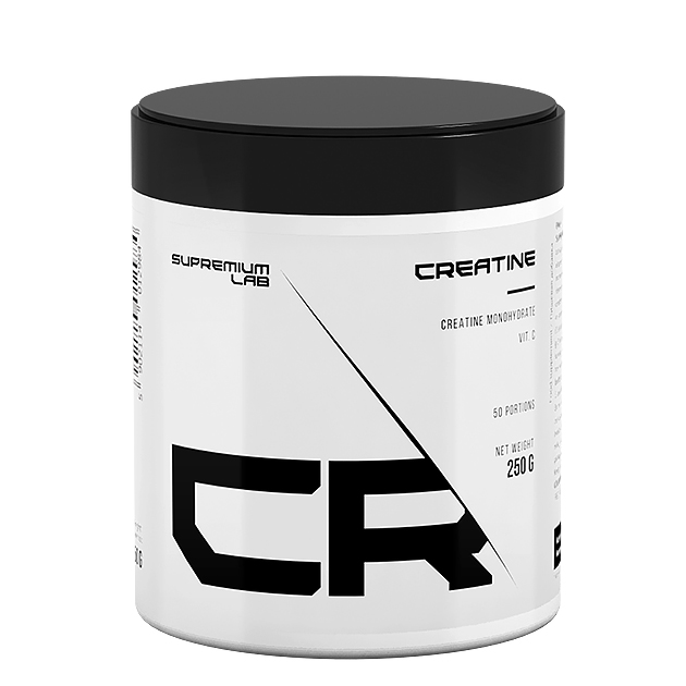 Креатин Creatine Supremium Lab 250 грамм