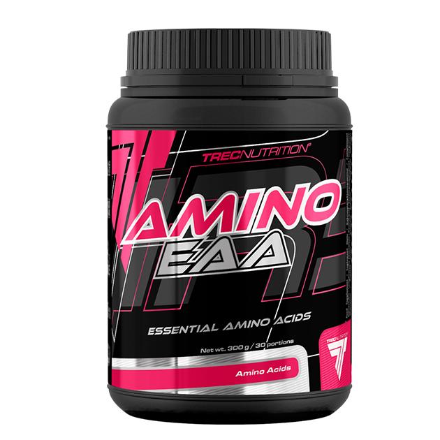 Аминокислоты Trec Nutrition Amino EAA 300 г Лимонад