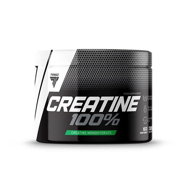 Креатин Trec Nutrition Creatine 100% 600 г