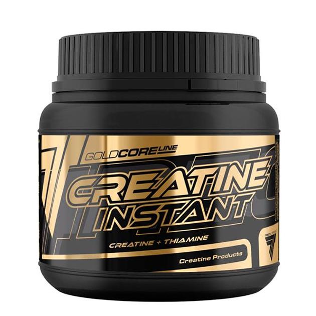 Креатин Trec Nutrition Gold Core Creatine Instant 240 г Фрук...