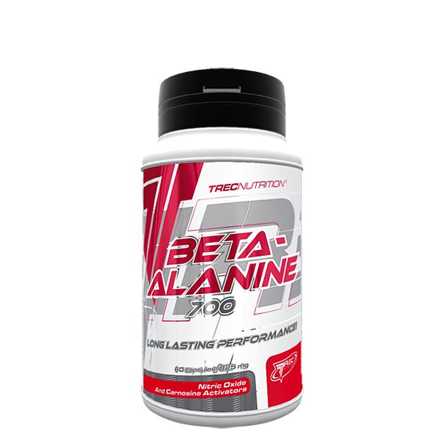 Предтренировочный комплекс Trec Nutrition Beta-Alanine 700 6...