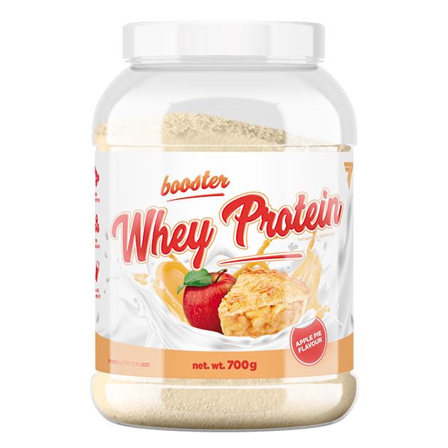 Протеин Trec Nutrition Booster Whey Protein 700 г Яблочный п...