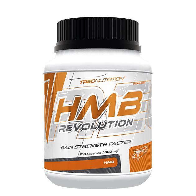 Аминокислота Trec Nutrion HMB Revolution 150 капс