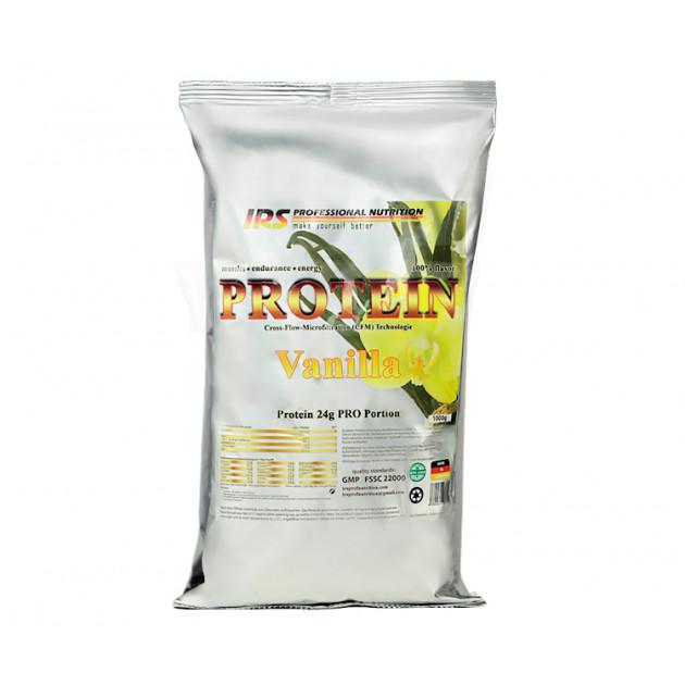 Протеин IRS Professional Nutrition Protein 1000 г Ваниль
